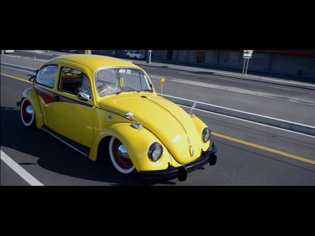 Beetle On Air | StanceNation