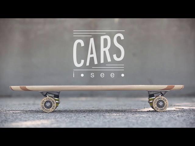 Cars ISee -1984 Porsche 930