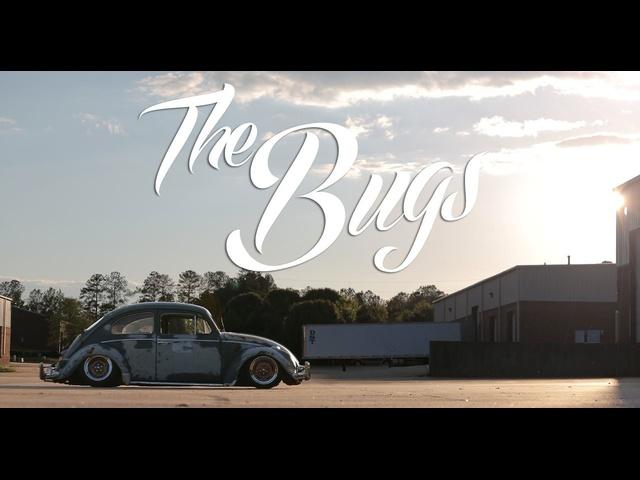 The Bugs ( ft. 2 Slammed Beetles ) / KSP-Productions