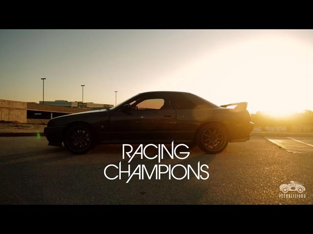 <em>Nissan</em> Skyline GT-R: Racing Champions -Petrolicious