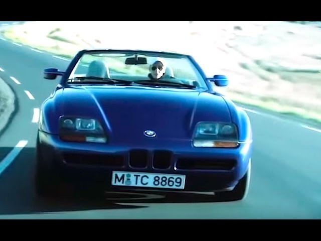 <em>BMW</em> Roadster Heritage Video: <em>BMW</em> 507 <em>BMW</em> Z1 <em>BMW</em> Z3 <em>BMW</em> Z8 <em>BMW</em> Z4 CARJAM TV