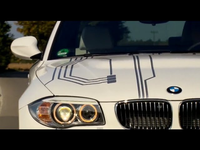<em>BMW</em> Electric Hydrogen Car Commercial 2013 Carjam TV Car TV Show HD 2013
