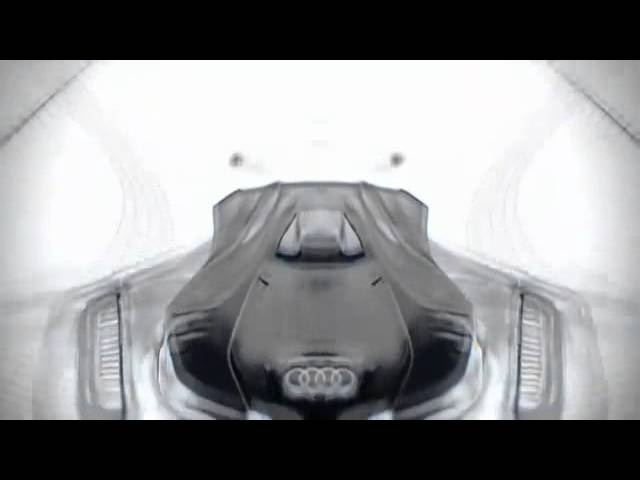 ☆ New <em>Audi</em> A7 Sportback TV Ad 2011 Car Commercial - Carjam Radio