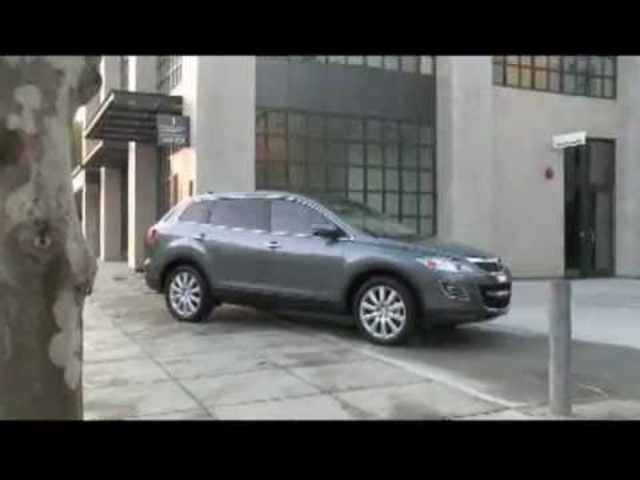 New <em>Mazda</em> CX-9 2011 SUV Exterior Interior In Detail - Carjam Radio