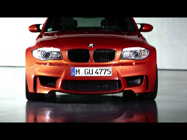 2013 <em>BMW</em> 1 Series M Coupé. Owner`s Club Commercial Polo Carjam TV HD