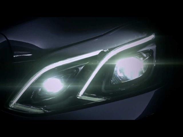 Mercedes 2013 New Light Design Commercial Carjam TV HD Car TV Show