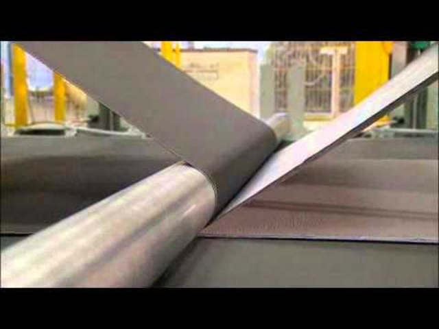 How New <em>BMW</em> Carbon Fibre Is Made Part 2 of 2 - Carjam Radio 2011
