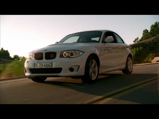 2013 <em>BMW</em> Electric Car Commercial - 2013 Carjam TV HD Car TV Show