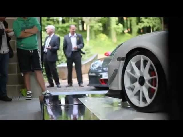 New Porsche 911 GT3 RS 4.0 In Detail Preview Car Commercial - 2013 Carjam TV HD Car TV Show