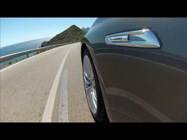 <em>BMW</em> 5 Series GT HD 2014 Gran Turismo Driving Commercial Carjam TV HD