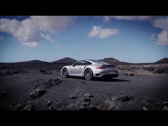 2013 New Porsche 911 Turbo HD First Commercial 991 911 Turbo Carjam TV HD Car TV Show