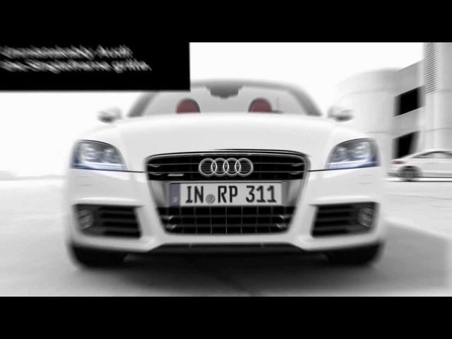 <em>Audi</em> TT Roadster 2013 HD Dealer Promo Commercial Carjam TV HD Car TV Show 2013