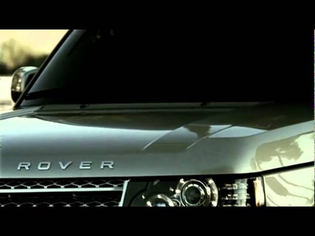 New Range Rover Vogue 2011 In Detail TV Ad Car Commercial - Carjam Radio