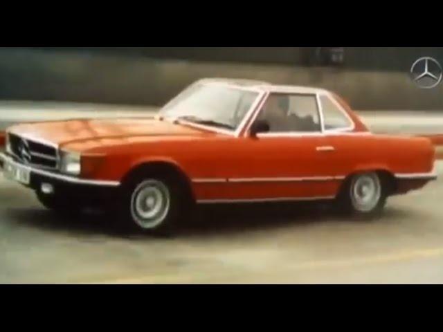 New <em>Mercedes</em> SL Tribute 60th Anniversary 2012 Commercial -CARJAM TV HD 2015