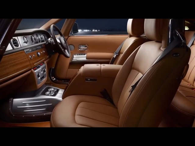 Rolls Royce Phantom Coupé HD Rare Aviator Special Edition 2015 Commercial Carjam TV HD 2013