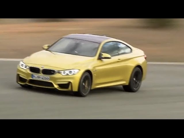 <em>BMW</em> M4 Engine Driving High Speed On Track Engine Sound 2014 Carjam TV HD <em>BMW</em> M4 Coupe