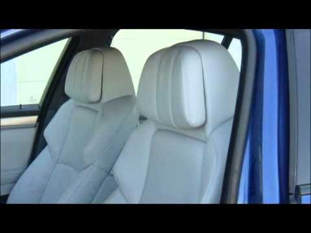New <em>BMW</em> M5 F10 Interior Detail Dashboard Review Commercial - 2013 Carjam TV HD Car TV Show