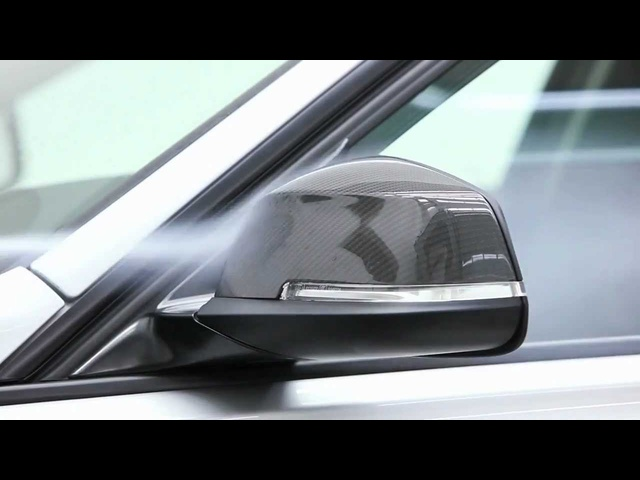 <em>BMW</em> M Parts Accessories Commercial 2012 - New Carjam Radio Car Show 2012