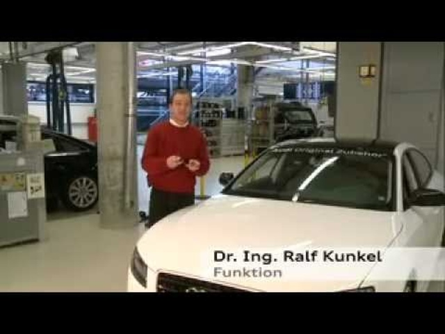 <em>Audi</em> S7 Exhaust Sound Design 2011 German New Commercial - Carjam TV HD Car TV Show 2013