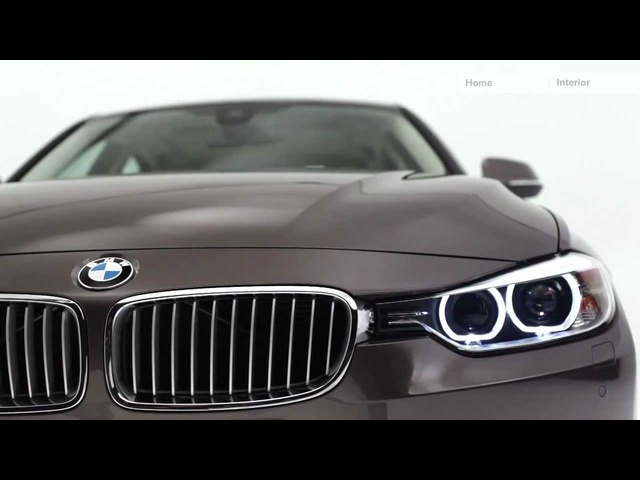 2013 <em>BMW</em> 3 Series Modern Line F30 New Car Commercial - Carjam TV HD Car TV Show