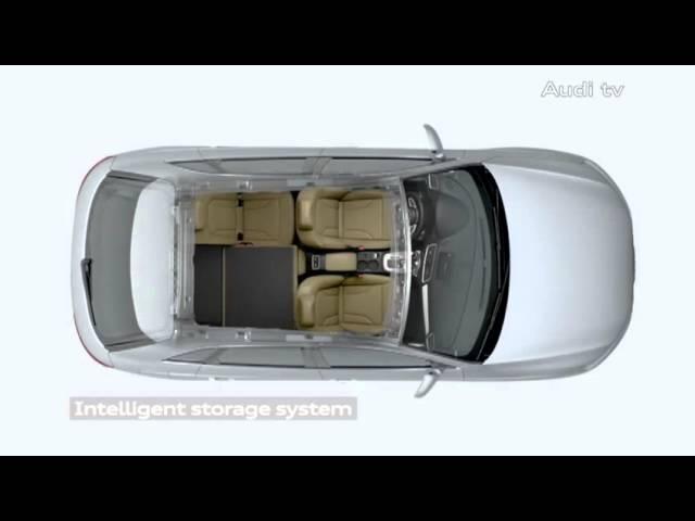 <em>Audi</em> Q3 2012 SUV Commercial -New Carjam Radio Show