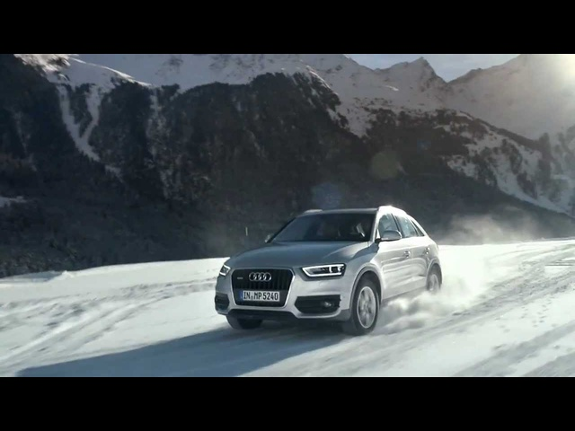 2013 <em>Audi</em> Quattro Germany Home of Quattro Commercial Carjam TV HD Car TV Show 2013
