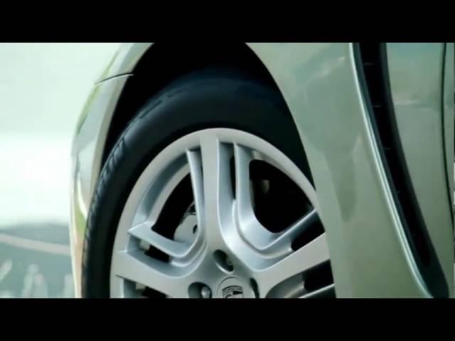 Carjam: New Panamera S Hybrid Detail Geneva Motor Show 2011