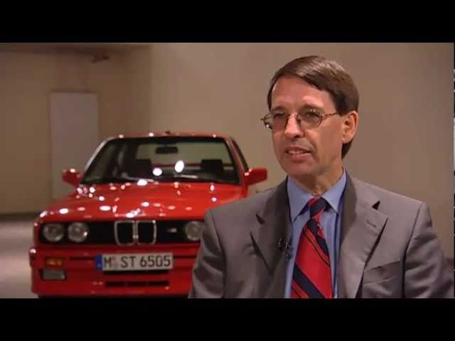 ☆ Official <em>BMW</em> M3. 25 years. Celebration Commercial Film - Carjam Radio 2011