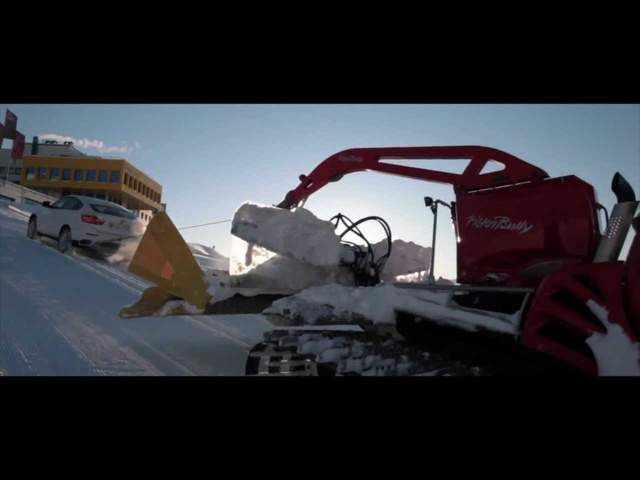 <em>BMW</em> AWD xDrive V Snowcat 2013 Commercial Carjam TV HD 2013 Car TV Show