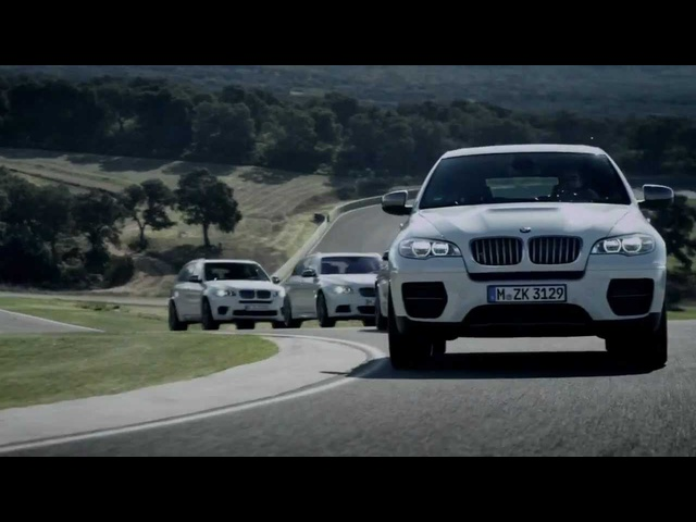 New <em>BMW</em> M 2012 Performance Sexy Commercial - New Carjam Radio Car Show 2012