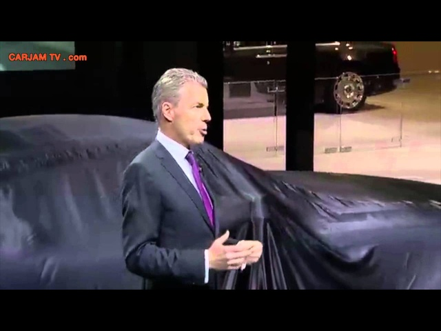 Rolls Royce Wraith Coupe Launch World Debut Commercial Carjam TV HD Car TV Show