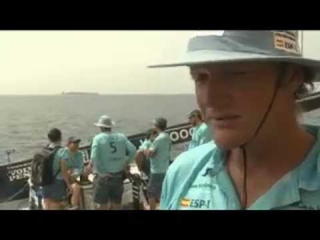 <em>Volvo</em> Ocean Race Anti-Piracy Video Commercial 2012 - New Carjam Car Radio Show