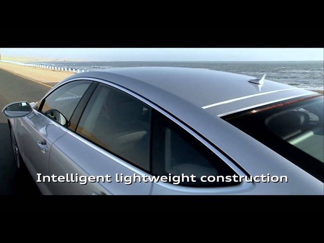 Audi A7 2013 HD Dealer Promo Commercial Carjam TV HD Car TV Show 2013