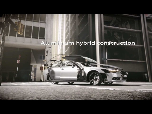 <em>Audi</em> A6 2013 HD Dealer Promo Commercial Carjam TV HD Car TV Show 2013
