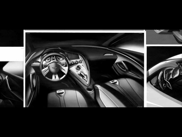 2013 Corvette C7 Stingray Interior Revealed In Detail Commercial 2014 Carjam TV HD Car TV Show