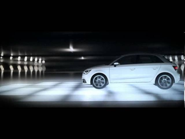<em>Audi</em> A1 2013 Promo Commercial Carjam TV HD 2013 Car TV Show