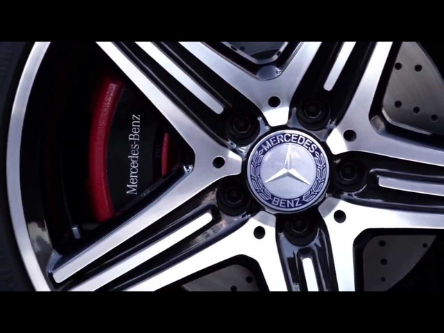 New Mercedes A Class 2012 Commercial - New Carjam Radio Car Show 2012