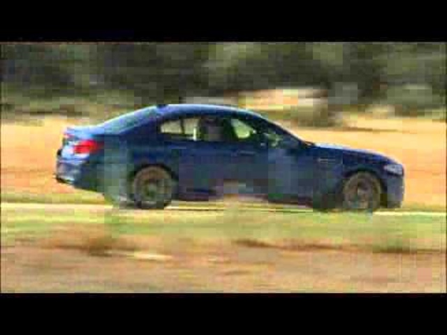 New <em>BMW</em> M5 F10 Engine Start Sound Full Acceleration Commercial - 2013 Carjam TV HD Car TV Show