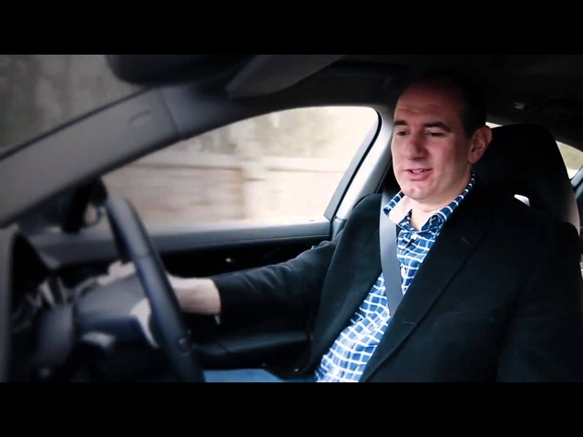 2013 Porsche Panamera MPG Challange Commercial Carjam TV HD Car TV Show