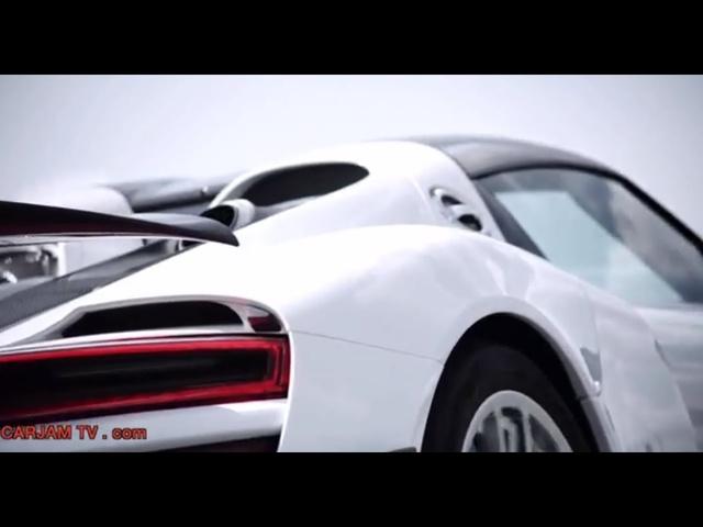 Porsche Macan Brand Launch Film HD 2014 Commercial Carjam TV HD Car TV Show