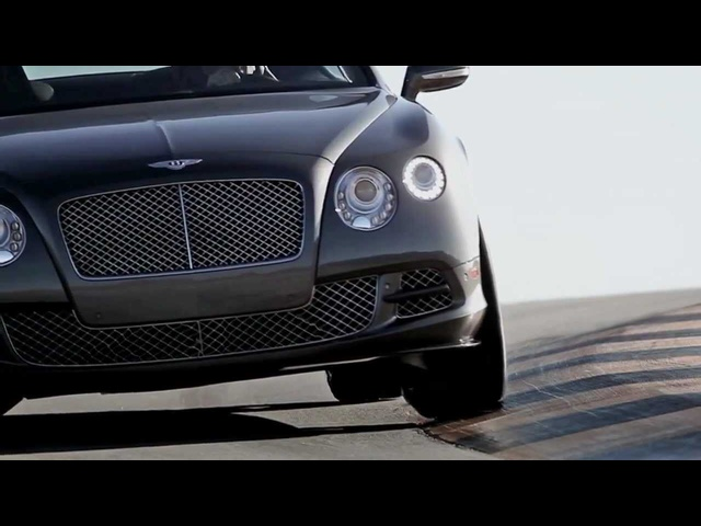 2013 <em>Bentley</em> EXP 9 F SUV Brand Story Car Commercial - 2013 Carjam TV HD Car TV Show