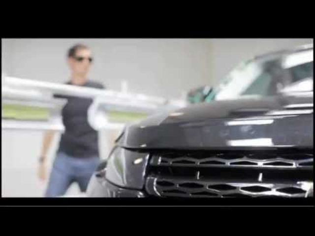 Range <em>Rover</em> Evoque Endurance Car Commercial - 2013 Carjam TV HD Car TV Show
