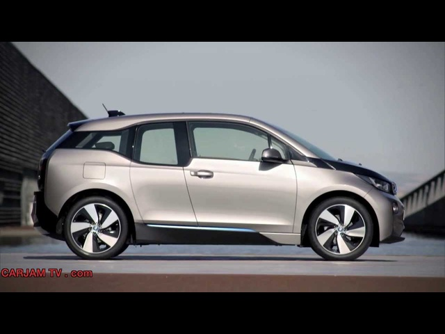 <em>BMW</em> i3 HD Review In Detail TV Commercial 2014 New <em>BMW</em> Electric Car <em>BMW</em> Hybrid Carjam TV HD Car Show