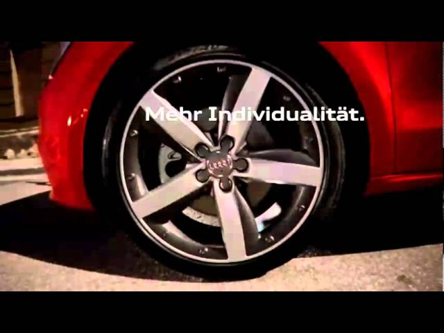 <em>Audi</em> A1 2011 Full Length TV Ad Car Commercial - New Carjam Car Radio Show 2012
