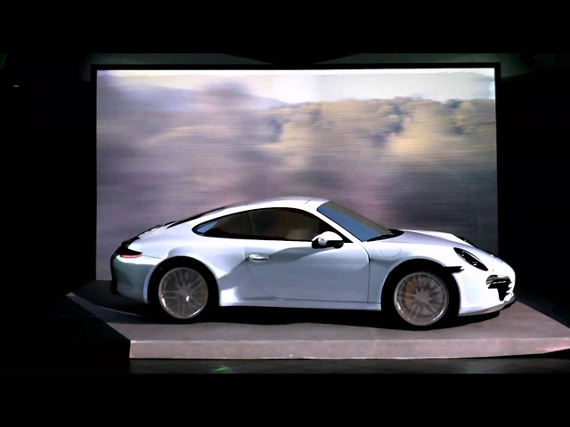 Porsche 911 4S 991 2013 Inspired By Commercial Carjam TV HD Car TV Show