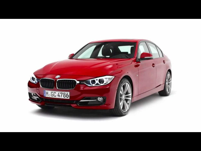 2013 <em>BMW</em> 3 Series F30 In Detail New Car Commercial - Carjam TV HD Car TV Show