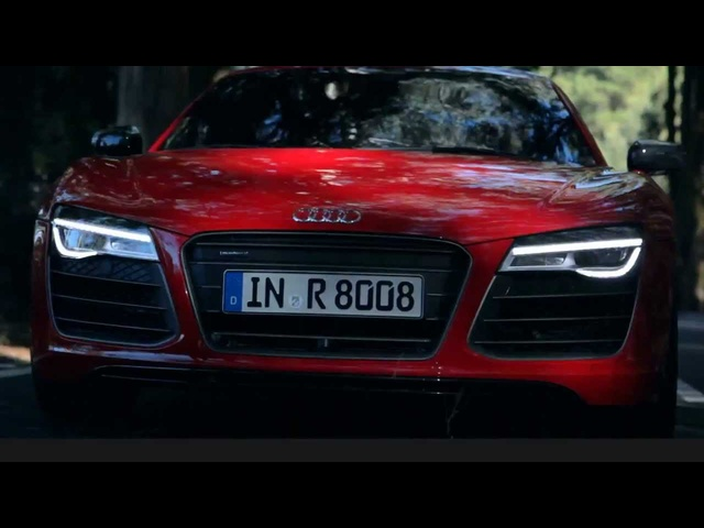 2013 <em>Audi</em> R8 New Commercial Carjam TV HD Car TV Show 2013