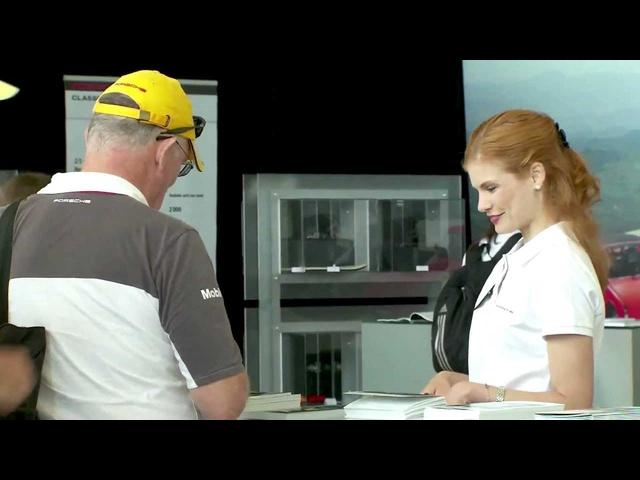 2013 Porsche Accessories Porsche Exclusive Configurator Commercial Carjam TV HD Car TV Show