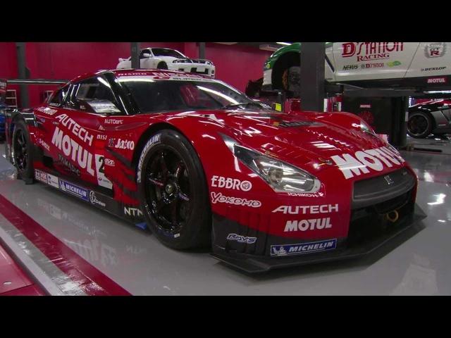 2013 <em>Nissan</em> GT R Nismo Commercial 2013 Carjam TV HD Car TV Show