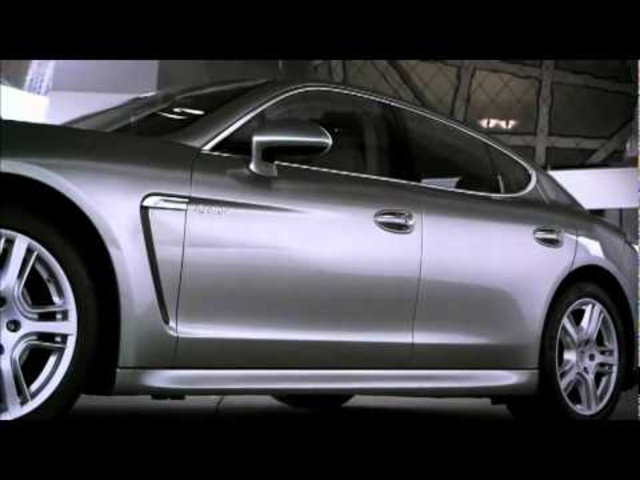 New Porsche Panamera Premieres Geneva Motor Show 2011 -Carjam Car Radio Show